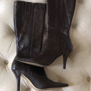 Nine West Knee High Boots!